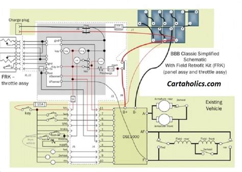 2005 Bad Boy Buggy Wiring Diagram